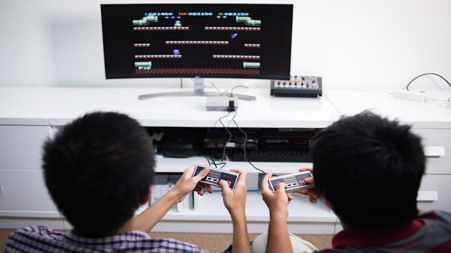 Việt Nam là nước có tỷ lệ người trưởng thành chơi game cao nhất thế giới