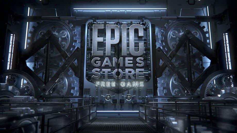 Epic Games sẽ miễn phí một tựa game bí ẩn tuần tới