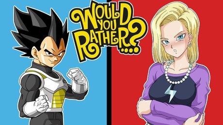Goku vs Jiren RAP BATTLE!!! Đừng bỏ lỡ^^