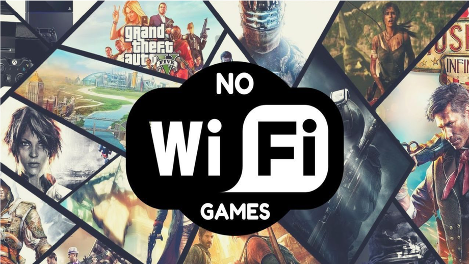 Top 5 Game offline hay nhất 2020 cho Android và IoS